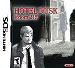 Alle Infos zu Hotel Dusk: Room 215 (NDS)