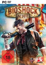 Alle Infos zu BioShock Infinite (PC)