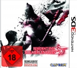 Alle Infos zu Resident Evil: The Mercenaries 3D (3DS)