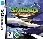 Alle Infos zu StarFox Command (NDS)