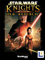 Komplettlösungen zu Star Wars: Knights of the Old Republic