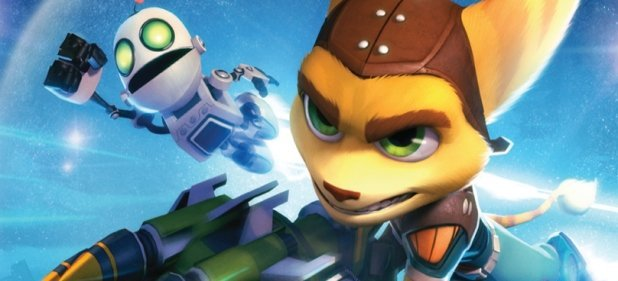 Ratchet & Clank: QForce (Action) von Sony