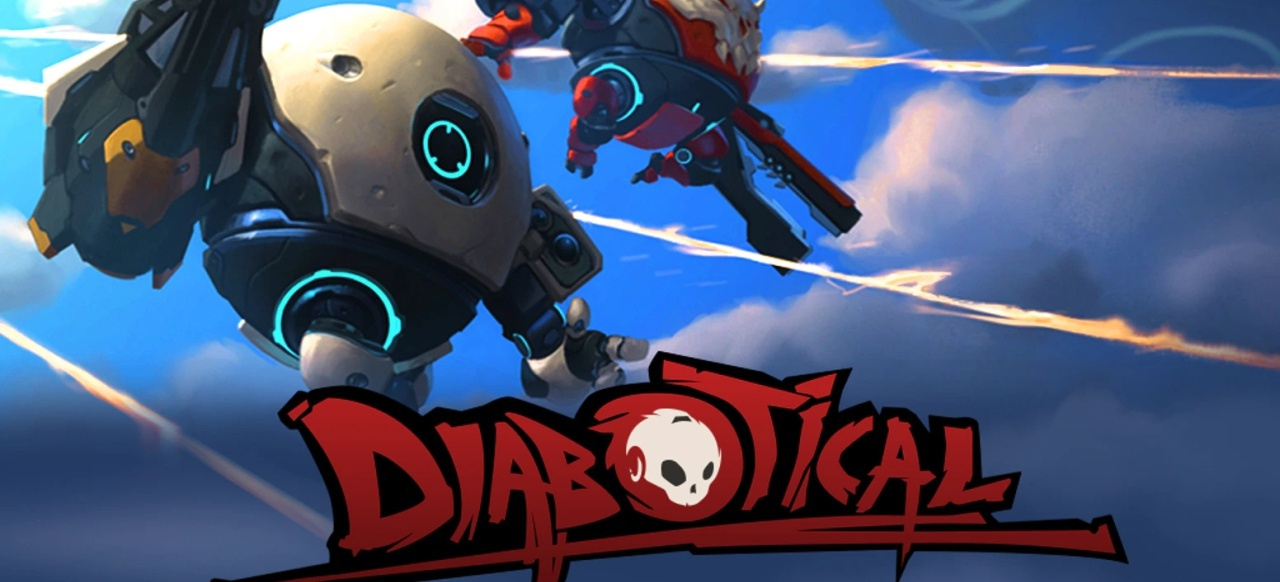 Diabotical (Shooter) von