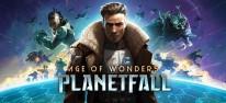 Age of Wonders: Planetfall: Die Amazonen setzen auf gentechnisch veränderte außerirdische Lebensformen