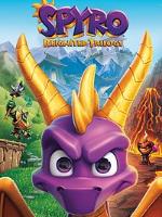 Alle Infos zu Spyro Reignited Trilogy (XboxOne,PlayStation4)