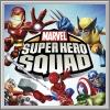 Komplettlösungen zu Marvel Super Hero Squad