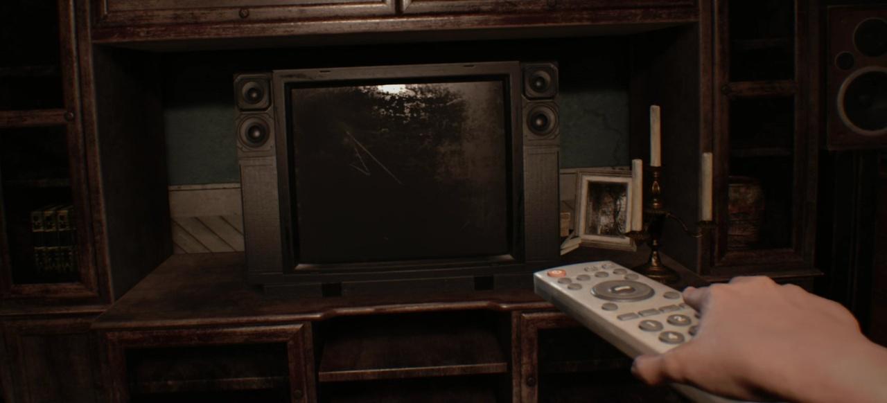 Resident Evil 7: Verbotenes Filmmaterial 2 (Action) von Capcom