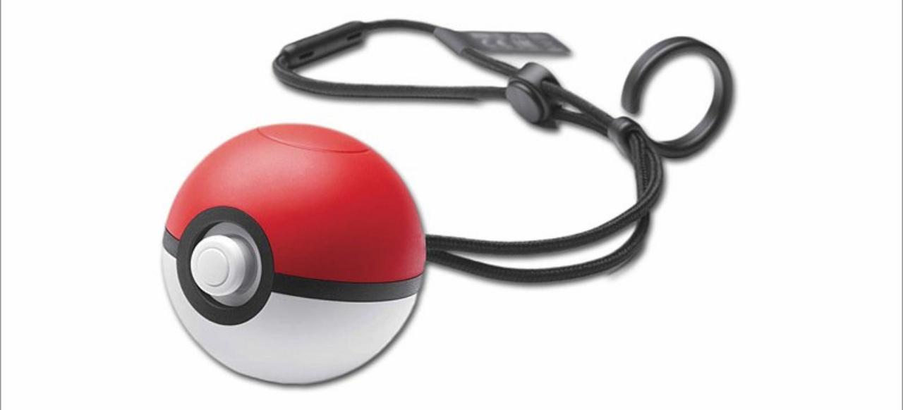 Pokéball Plus (Rollenspiel) von Nintendo