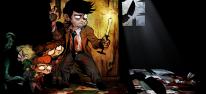 """2Dark: Horror-Adventure des """"Alone in the Dark""""-Schöpfers im Video"""