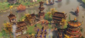 Screenshot zu Download von Age of Empires III
