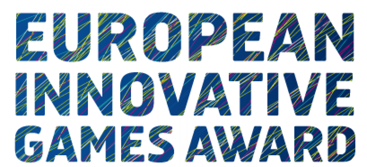 European Innovative Games Award (Awards) von Hessen IT