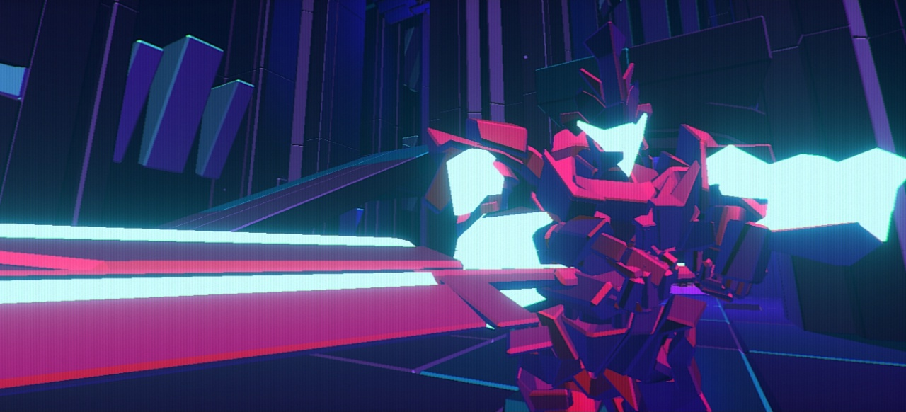 Desync (Shooter) von Adult Swim Games