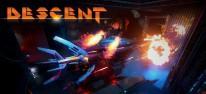 Descent: Underground: Erscheint 2018 für PC, PS4 und Xbox One