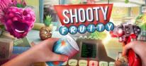 Shooty Fruity: Projektillastiges Obstgemetzel der Assembly-Entwickler für VR-Headsets erschienen