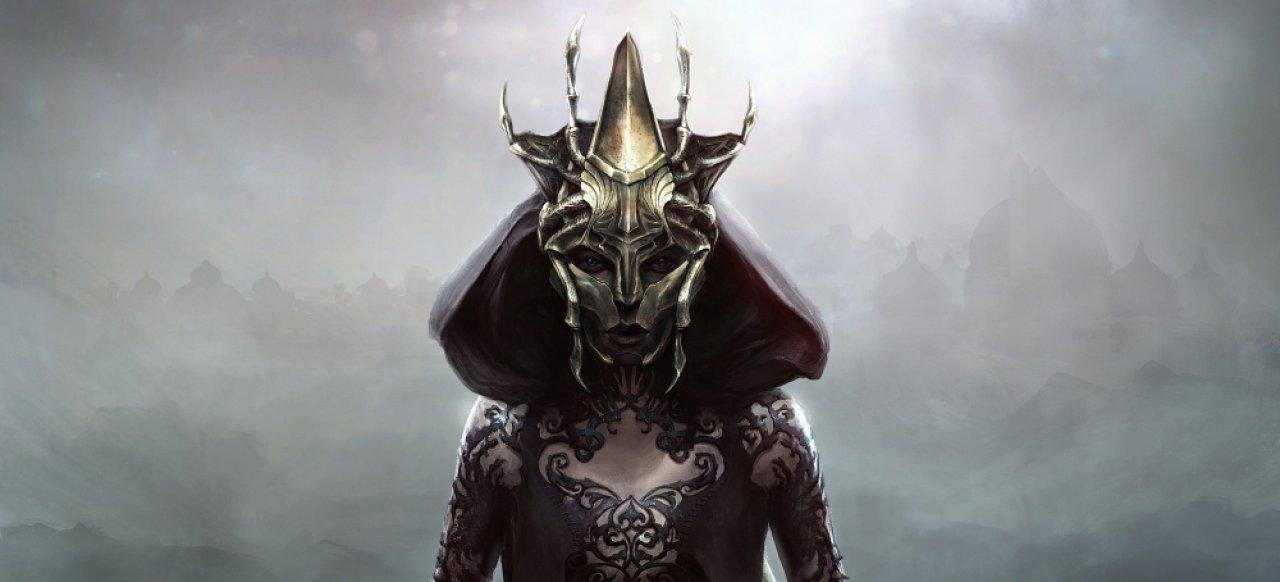 Blackguards 2 (Rollenspiel) von Daedalic Entertainment