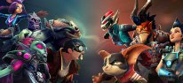 Wildstar: Video: Der Techpionier