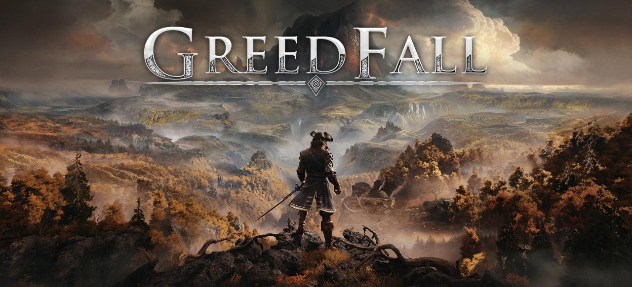 GreedFall (Rollenspiel) von Focus Home Interactive