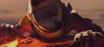 Downward Spiral: Horus Station: Trailer zum PSVR-Start