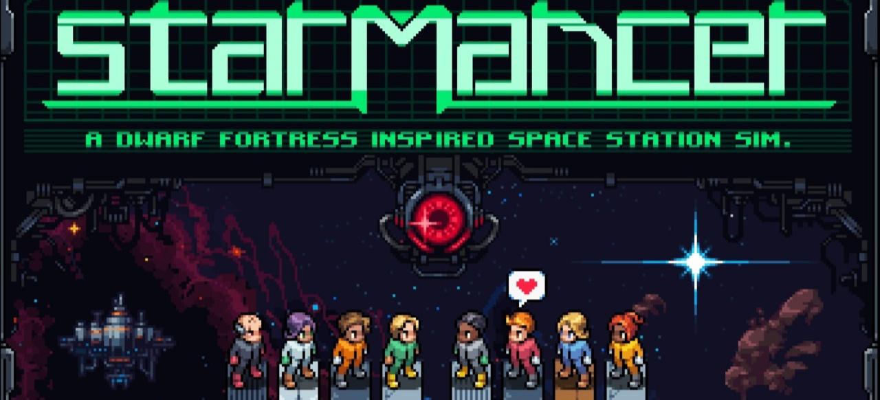 Starmancer (Simulation) von Chucklefish