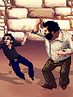 Alle Infos zu Bud Spencer & Terence Hill - Slaps And Beans (PC)