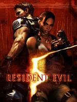Komplettlösungen zu Resident Evil 5
