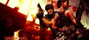 Screenshot zu Download von Resident Evil 5