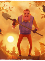 Alle Infos zu Hello Neighbor (XboxOne)