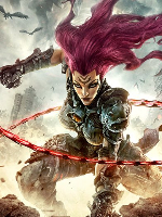 Alle Infos zu Darksiders 3 (PlayStation4)