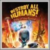 Erfolge zu Destroy All Humans! - Der Weg des Furons