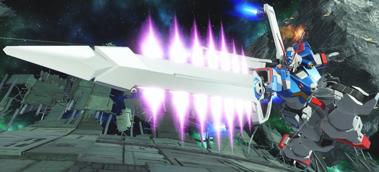 Gundam Versus (Action) von Sony