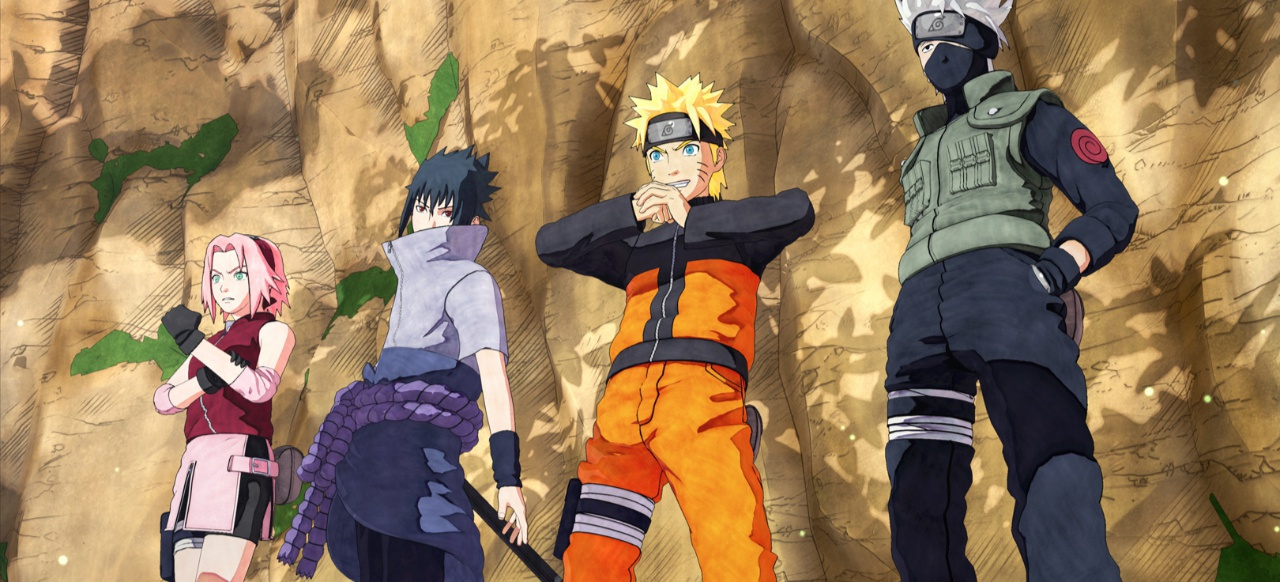 Naruto to Boruto: Shinobi Striker (Action) von Bandai Namco Entertainment Europe