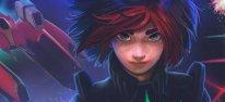 Dimension Drive: Splitscreen-Action erscheint in Kürze auf Steam und Nintendo Switch