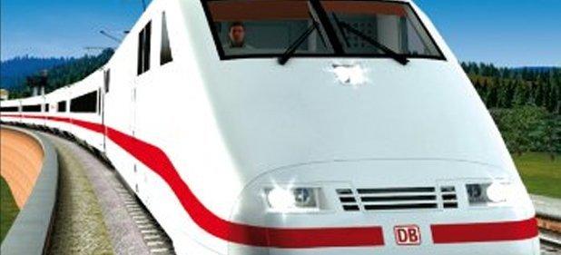 RailWorks 3: Train Simulator 2012 (Simulation) von Aerosoft