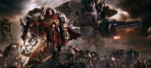 Space Marines, Eldar und Orks im Fokus