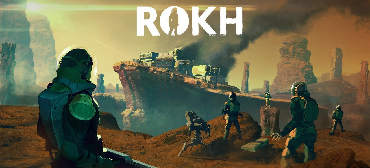 Rokh (Simulation) von Nvizzio Creations