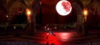 Bloodstained: Ritual of the Night: Entwickler bekommen Verstärkung von Wayforward Technologies