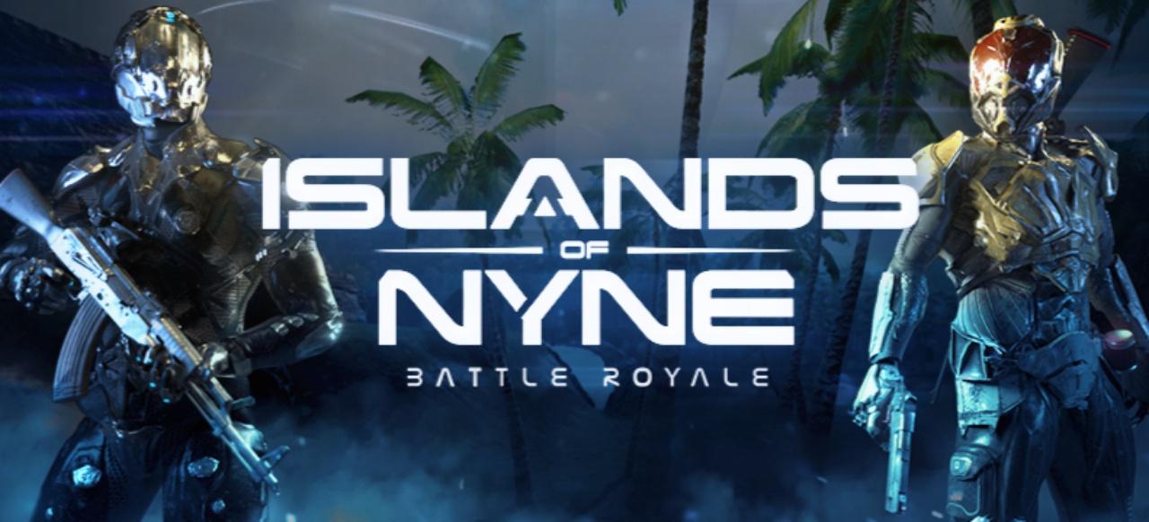 Islands of Nyne (Shooter) von Define Human Studios