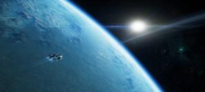 """Erforschbare Raumschiff-Wracks mit eigenem """"Charakter"""""""