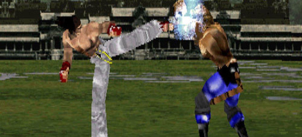 Tekken (Sport) von Namco