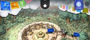 Magische T�rme, sprechende Tote und ein herrlich offenes Fantasy-Abenteuer