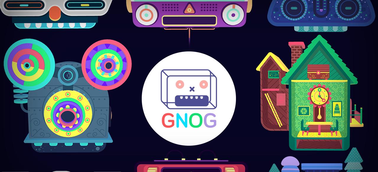 Gnog (Adventure) von