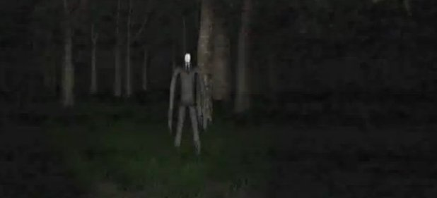 Slender: The Eight Pages (Action) von Parsec Productions