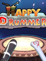 Alle Infos zu Happy Drummer VR (PlayStationVR)