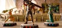 Might & Magic Showdown: Entwickler sprechen über ihre Idee