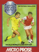 Alle Infos zu MicroProse Soccer (PC)