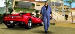 Screenshot zu Download von GTA Vice City