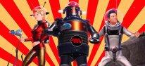 The Deadly Tower of Monsters: Spielszenen zum kostenlosen PlayStation-Plus-Spiel im November