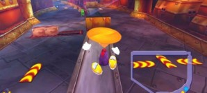 Screenshot zu Download von Rayman M