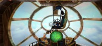 Harvester of Dreams: Surreales Steampunk-Zeppelin-Adventure erinnert an The 7th Guest