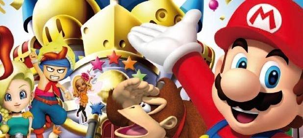 Strassen des Gl�cks (Geschicklichkeit) von Nintendo